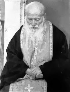 Elder Porphyrios 1
