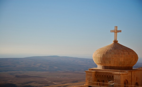 Iraq-Christians-in-Danger-in-Mosul