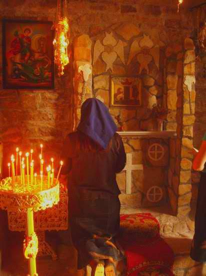 Φωτο:evaggelismostheotokou.gr
