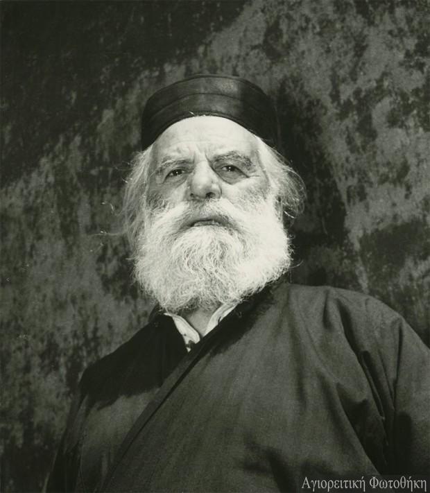 Φωτο:athosprosopography.blogspot.gr