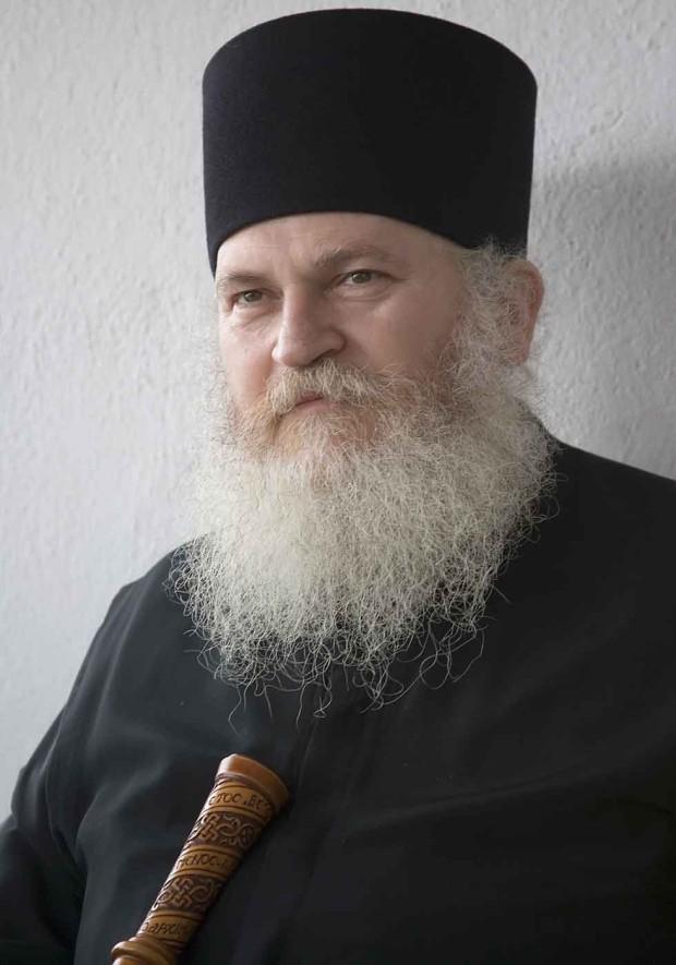 Gerontas Efraim