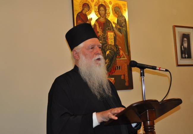 Αποτέλεσμα εικόνας για γέροντα Χριστόδουλου, Ηγούμενου της Ιεράς Μονής Κουτλουμουσίου