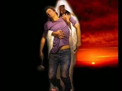 Δεν γνωρίζεις, παιδί μου, ότι δωρεάν σώζει τον άνθρωπον ο Θεός