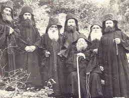 Χρεία υπομονής ( Γέρων Ιωσήφ Ησυχαστής )