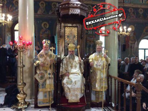 Η Χαλκίδα εορτάζει τον Πολιούχο της Άγιο Δημήτριο παρουσία της Τιμίας Ζώνης01
