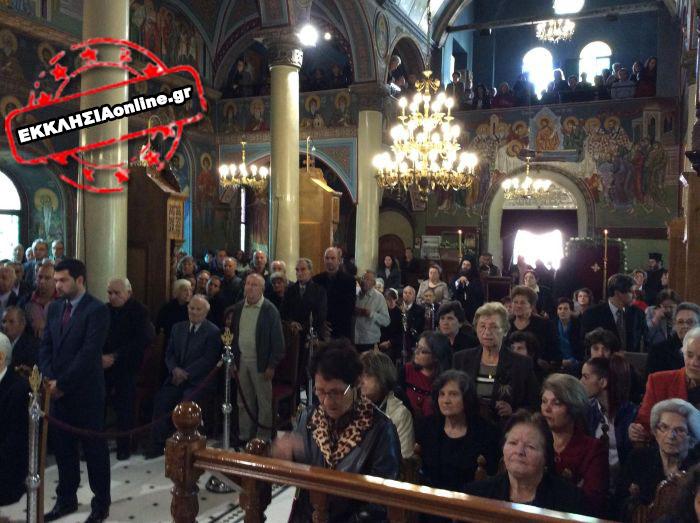 Η Χαλκίδα εορτάζει τον Πολιούχο της Άγιο Δημήτριο παρουσία της Τιμίας Ζώνης06