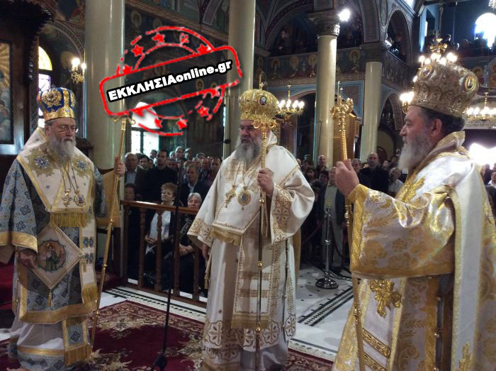 Η Χαλκίδα εορτάζει τον Πολιούχο της Άγιο Δημήτριο παρουσία της Τιμίας Ζώνης07