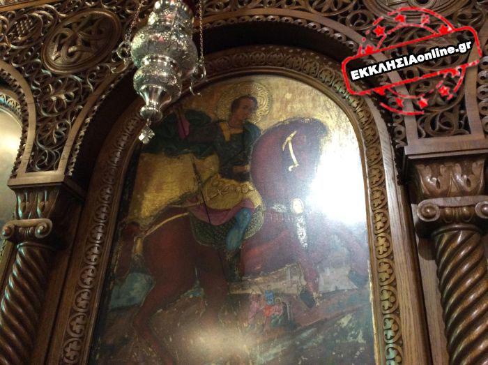 Η Χαλκίδα εορτάζει τον Πολιούχο της Άγιο Δημήτριο παρουσία της Τιμίας Ζώνης14