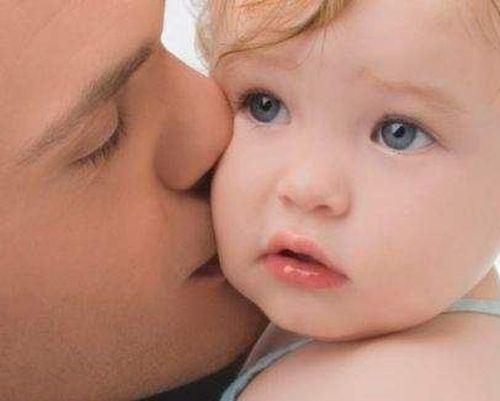 Κάποτε, ένας πατέρας…