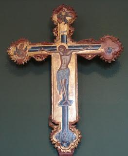 Ο Σταυρός ως μέσον αγιασμού και μεταμόρφωσης του κόσμου