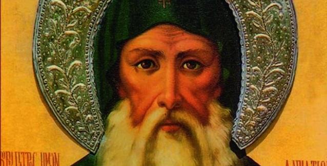 Θαύμα Οσίου Δαβίδ εν Ευβοίας- Είδαν τον Άγιο να τους Ευλογεί