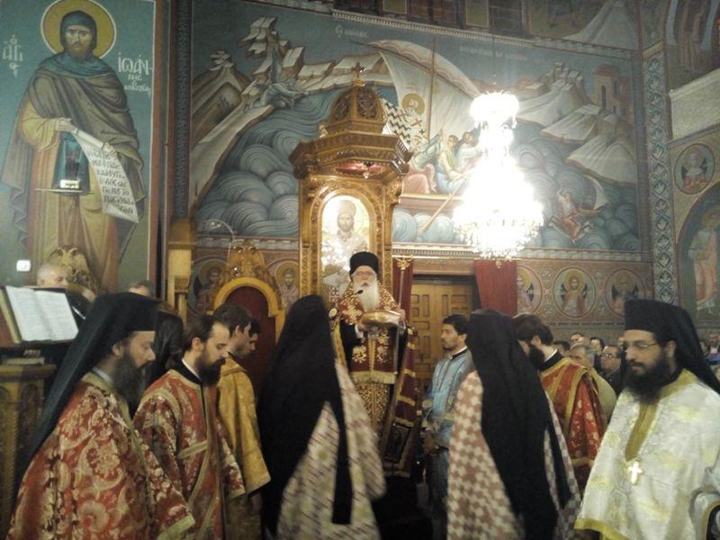 Μεγίστη ευλογία για την πόλη του Βόλου η έλευση του Ιερού Λειψάνου του Αγίου Χαραλάμπους05