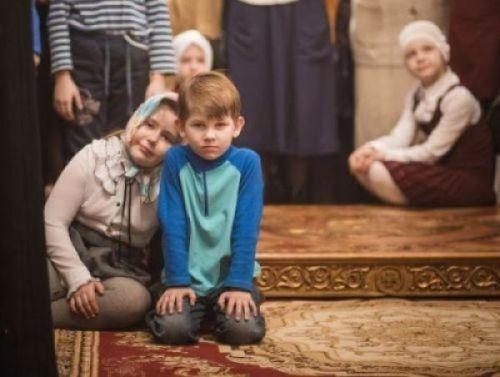 Άγιος Ιωάννης Χρυσόστομος- Δώστε στα παιδιά σας χριστιανική μόρφωση!