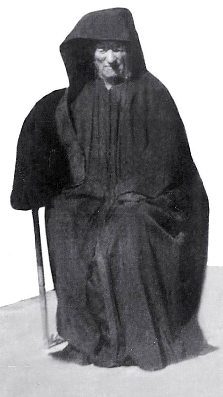 Τρισάγιο στον τάφο του Γέροντος Ευμενίου και το δώρο του οσίου Νικηφόρου του Λεπρού.jpg13