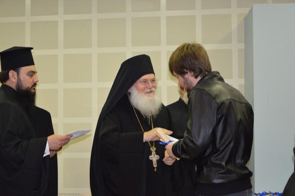 Στήριγμα για τους πολύτεκνους η Ιερά Μονή Βατοπαιδίου03