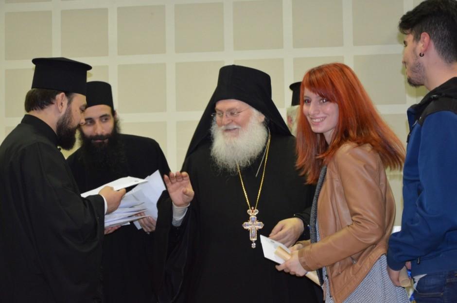 Στήριγμα για τους πολύτεκνους η Ιερά Μονή Βατοπαιδίου04