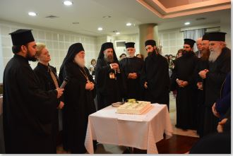 Στήριγμα για τους πολύτεκνους η Ιερά Μονή Βατοπαιδίου06