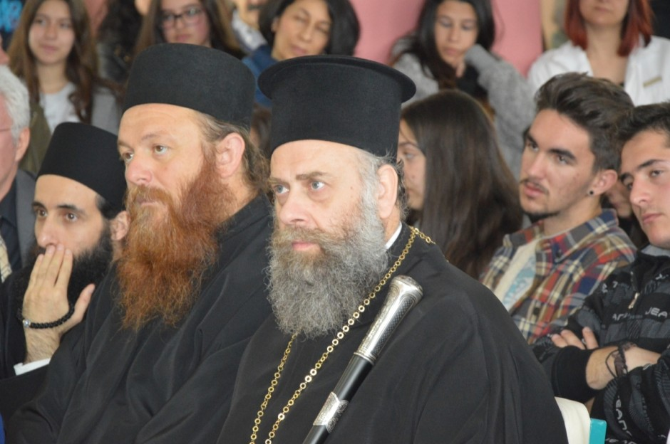 Στήριγμα για τους πολύτεκνους η Ιερά Μονή Βατοπαιδίου08