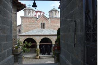 Στήριγμα για τους πολύτεκνους η Ιερά Μονή Βατοπαιδίου10