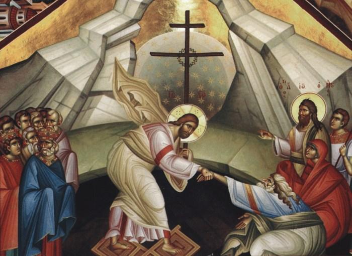 Η Ανάσταση του Χριστού, δική μας ανάσταση