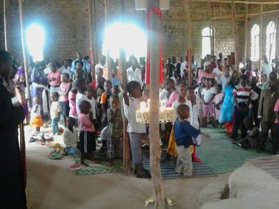 Μεγάλη Εβδομάδα και Πάσχα 2016 στο Λουγκουζί της Ουγκάντας20