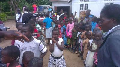 Μεγάλη Εβδομάδα και Πάσχα 2016 στο Λουγκουζί της Ουγκάντας29