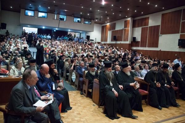 Συγκινητική εκδήλωση για τον Μητροπολίτη Χαλεπίου Παύλο στο Πολεμικό Μουσείο05