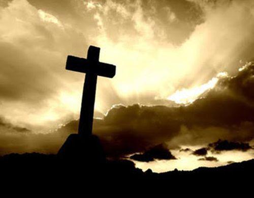 Χριστέ, είμαι ο Συμεών!