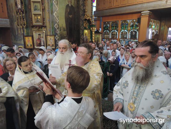 Ξεκίνησαν οι εορταστικές εκδηλώσεις για τον Άγιο Λουκά τον ιατρό στην Συμφερούπολη της Κριμαίας07