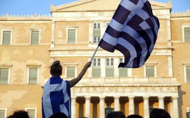 Ο τελευταίος Έλληνας...
