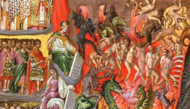 Τα 23 τάγματα των τελωνίων και ο τελωνισμός της ψυχής