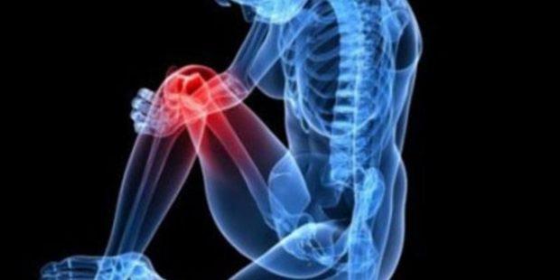 Πόνος στο γόνατο: Πώς να τον αντιμετωπίσετε-Συμβουλές..