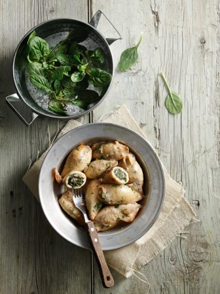 Φωτογραφία: Γιώργος Δρακόπουλος - Food styling: Elena Jeffrey