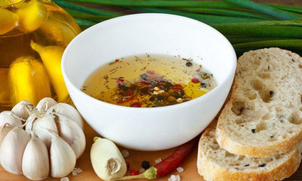 bigstock-bread-and-olive-oil-21651677