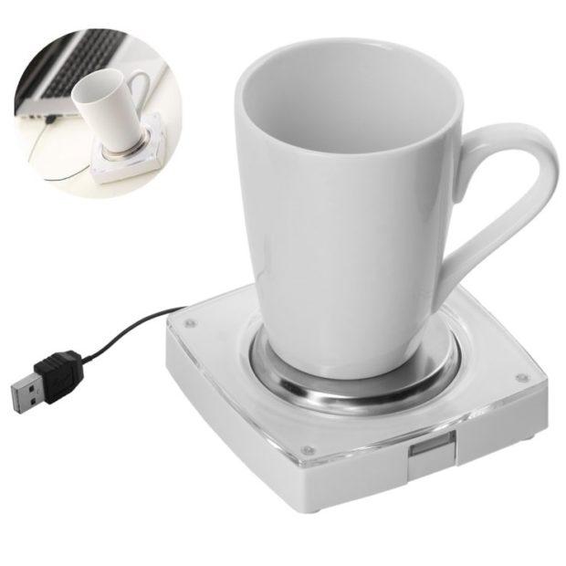 USB cup warmer Coffee cup