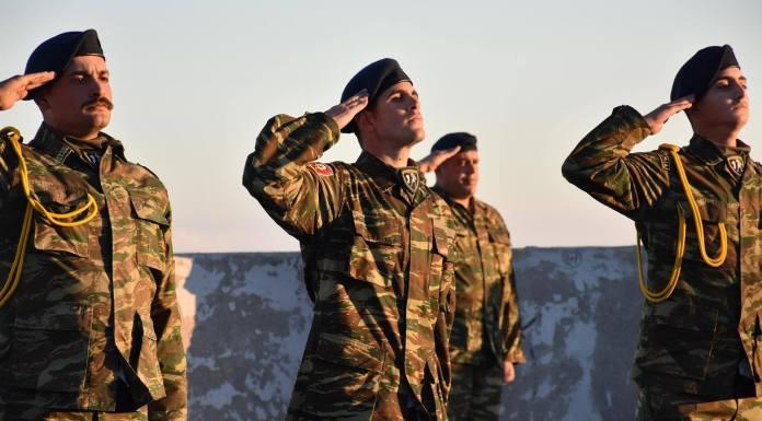 Με κρητική μαντινάδα απάντησε ο Μητροπολίτης Χίου στις τουρκικές προσκλήσεις