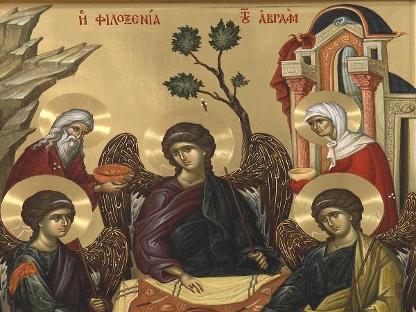 Λόγος ΙΔ΄ Ερμηνεία στην εξαήμερη Δημιουργία (Αγίου Νεοφύτου του ...