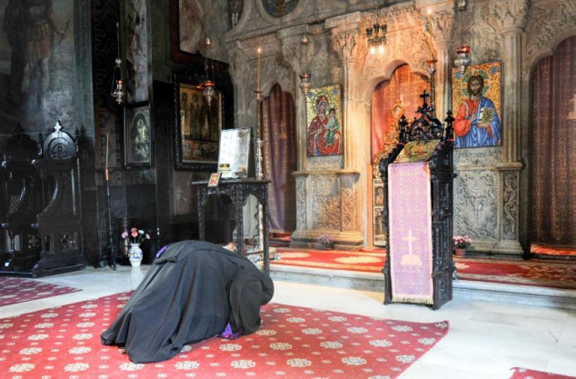 Προσευχή | Διακόνημα